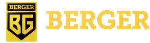 БЕРГЕР - ОФИЦИАЛЬНЫЙ ПОСТАВЩИК ПРОФЕССИОНАЛЬНОГО ВЫСОКОКАЧЕСТВЕННОГО РУЧНОГО ИНСТРУМЕНТА BERGER